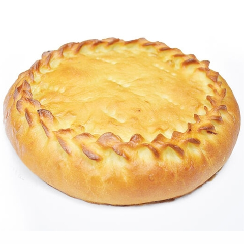 Пирог - курник с картофелем 1 кг