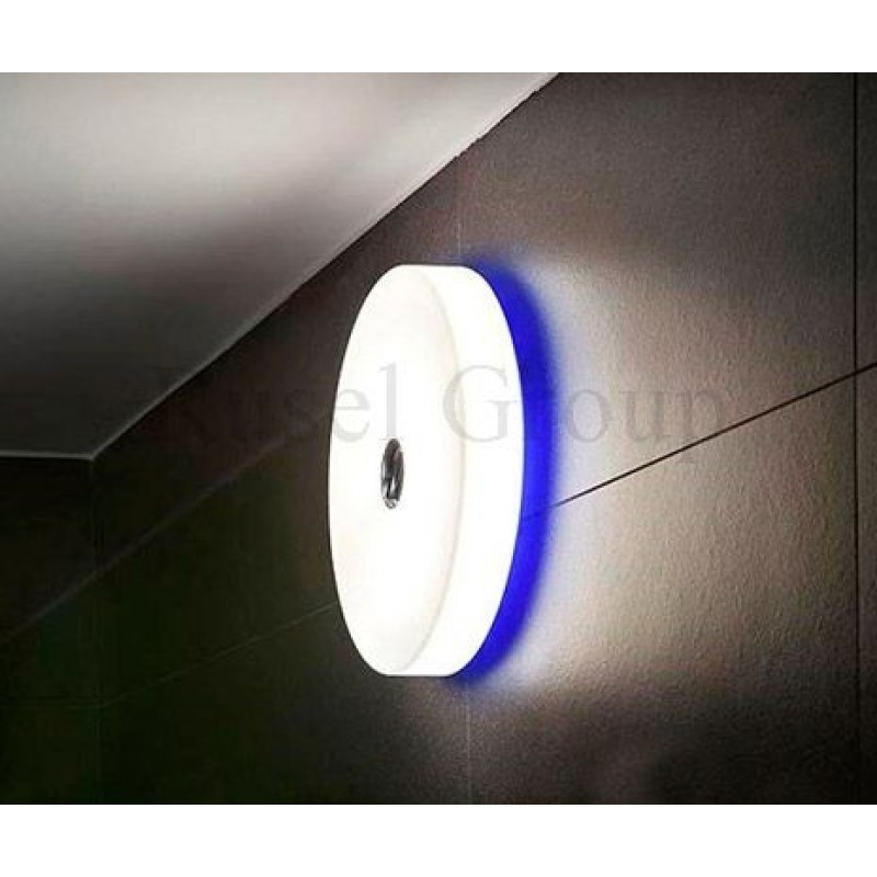 Настенно-потолочный светильник Flos BUTTON