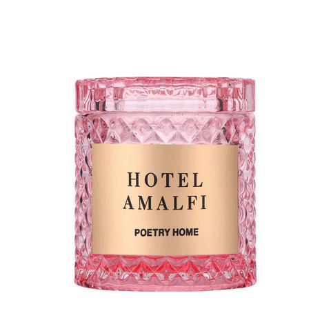 Парфумована свічка HOTEL AMALFI (220 г)