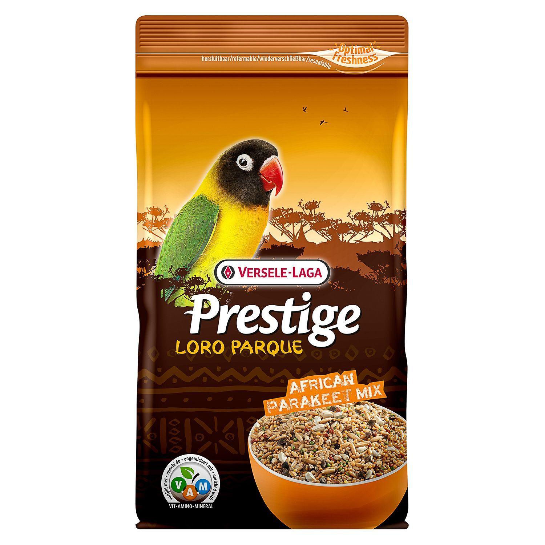 Корм Корм для средних попугаев Versele-Laga Prestige Premium African Parakeet Loro Parque Mix 422220.jpeg