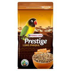 Корм для средних попугаев Versele-Laga Prestige Premium African Parakeet Loro Parque Mix