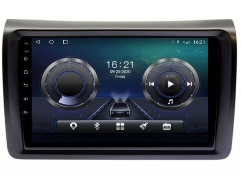 Магнитола для Nissan NV350 (12-17) Android 10 6/128GB IPS DSP 4G модель CB-3385TS10
