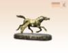 статуэтка Конь в галопе
