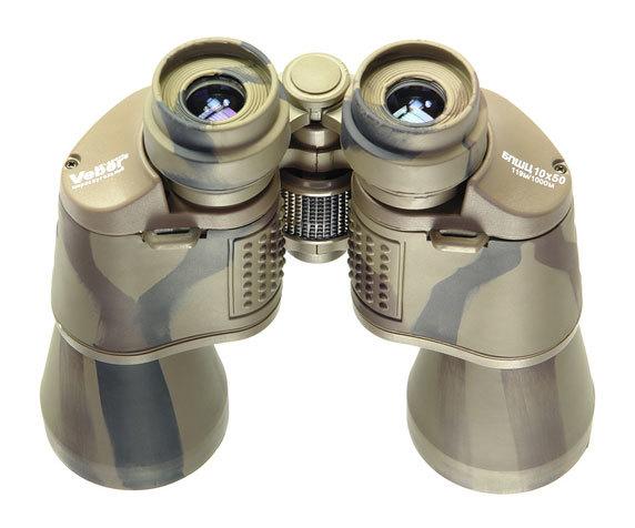 Наглазники окуляров Veber Classic 10x50 VRWA