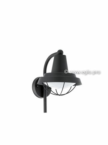 Уличный светильник Eglo COLINDRES 1 94862