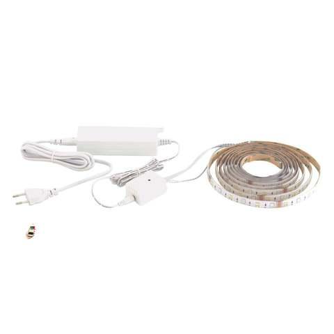 Светодиодная лента умный свет EGLO Connect Eglo STRIPE-C 32733
