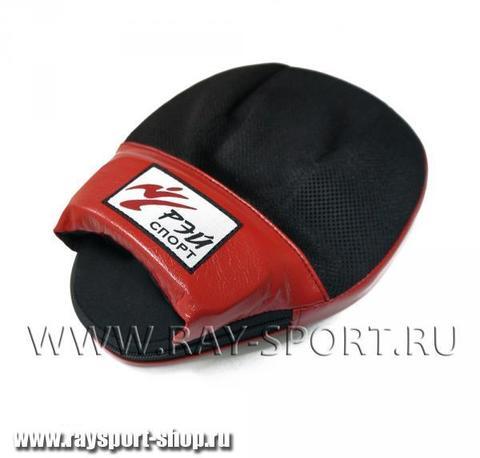 Л12ИС Лапа боксерская