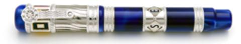 Ручка перьевая Ancora Admiral (Адмирал)