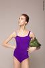 Купальник Лямка colour | фиолетовый