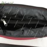 Сумка Саломея 181 токио красный + черный
