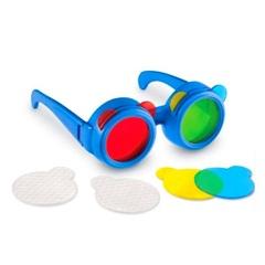LER2446 Волшебные очки Цветной мир Learning Resources