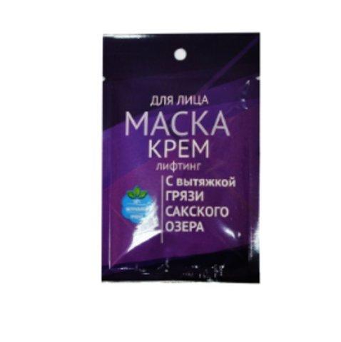 Маска-крем для лица «Лифтинг» ™Формула Здоровья