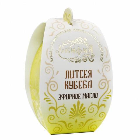 Масло Литсея кубеба (Ск)
