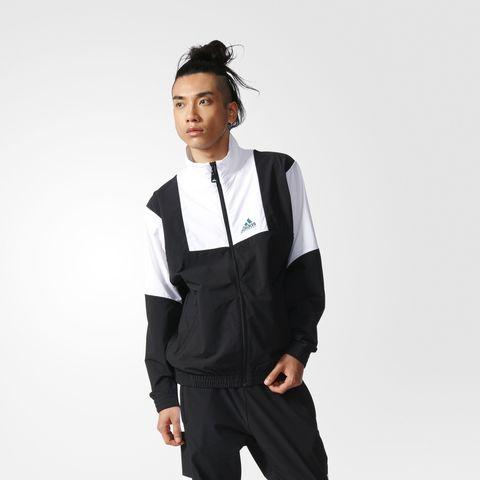 Олимпийка мужская adidas ORIGINALS  EQT 1-TO-1