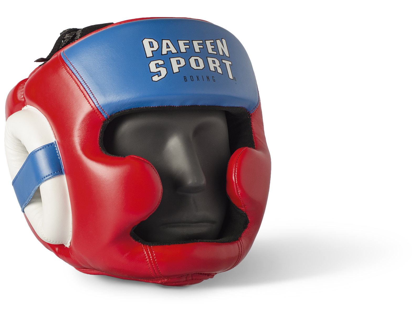 Шлем для бокса детский Paffen Sport