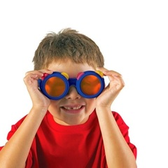 Волшебные очки Цветной мир Learning Resources
