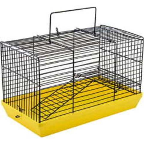 Клетки для мелких грызунов