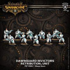 Dawnguard Invictors Unit BOX