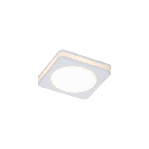 Встраиваемый светильник Maytoni Phanton DL303-L7W