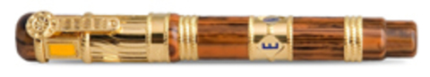 Ручка перьевая Ancora Admiral Wood (Адмирал)