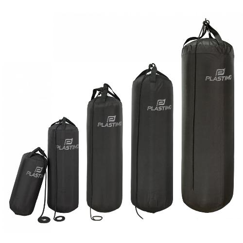 Inflatable fenders