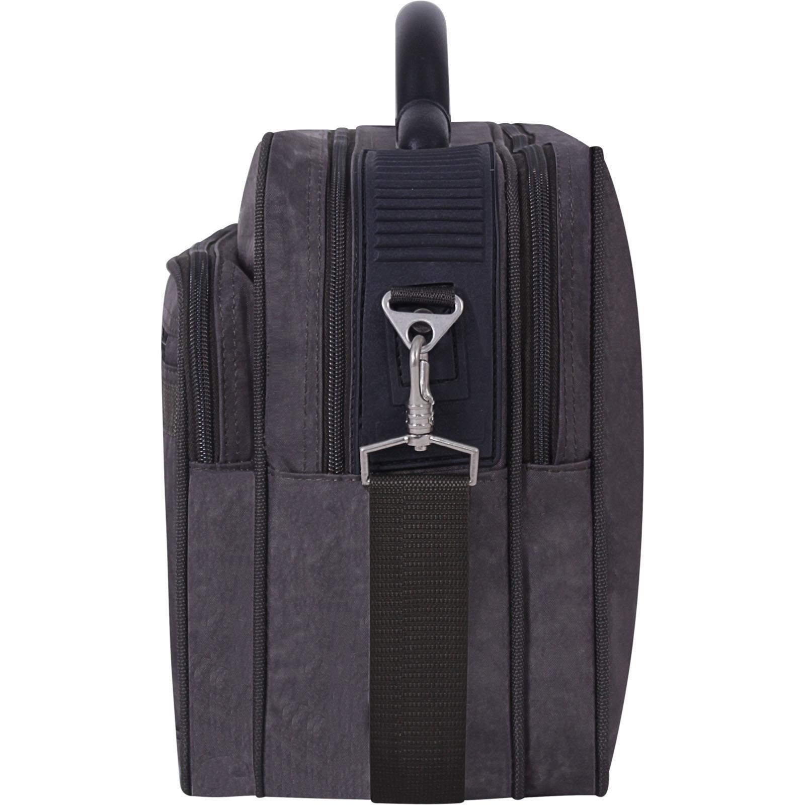 Мужская сумка Bagland Mr.Cool 15 л. Хаки (0025170) фото 2