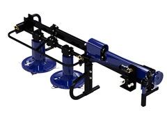 Косилка роторная задняя СКАУТ BRM-100 для ременного минитрактора