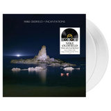 Mike Oldfield / Incantations (Limited Edition)(Clear Vinyl)(2LP)