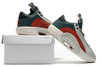 Air Jordan 35 Low 'Grey/Red/Green'