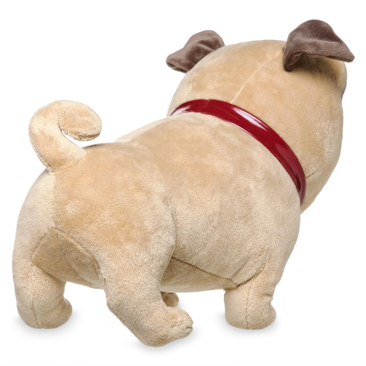 Мягкая игрушка «Ролли» Дисней - 22 см
