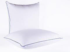 Подушка трехслойная упругая 68х68 Мужской мир
