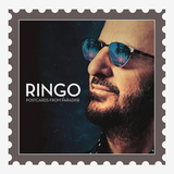 Ringo Starr / Postcards From Paradise (LP)