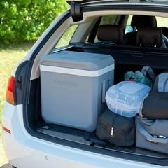 Купить термоэлектрический автохолодильник 12в и 220в Campingaz Powerbox Plus 28 (12V)