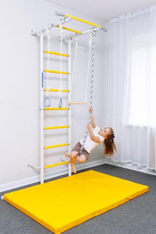 Шведская стенка ROMANA S1 (для детей)