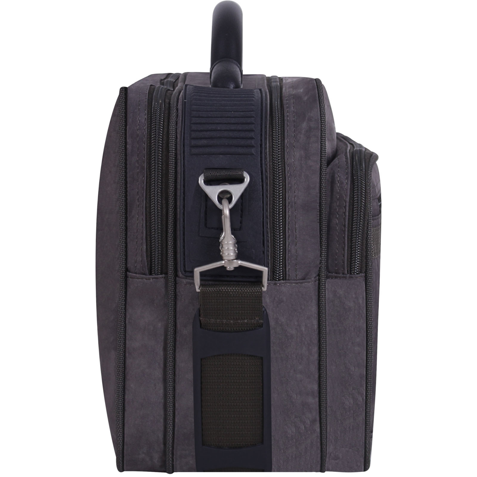 Мужская сумка Bagland Mr.Cool 15 л. Хаки (0025170) фото 3