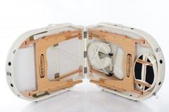 Аксессуары для Массажный стол деревянный 3-хсекционный RESTPRO VIP OVAL 3 Cream