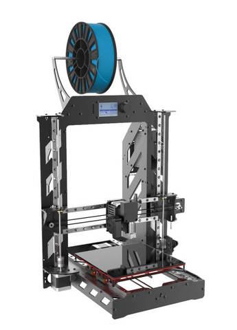 3D-принтер 3DIY Prusa i3 Steel PRO
