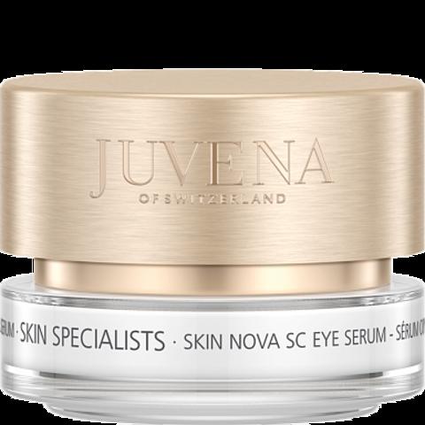 JUVENA Интенсивная сыворотка-концентрат для кожи вокруг глаз с омолаживающей технологией