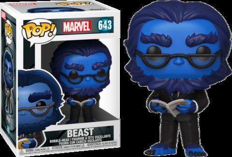 Фигурка Funko Pop! Marvel: X-Men: The Last Stand - Beast