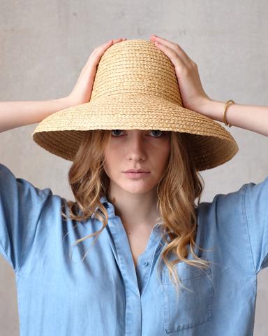 Шляпа Колокол