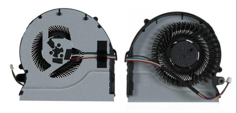 Вентилятор (кулер) для Lenovo Z480, Z485, Z580, Z585
