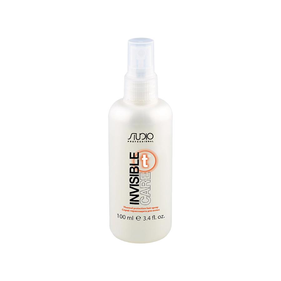 Спрей - термозащита для волос Invisible Care Kapous Studio 100 мл