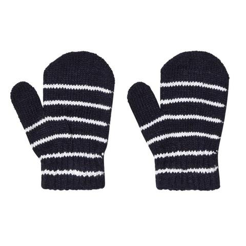 Варежки Lindberg Magic Wool Stripe