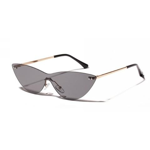 Солнцезащитные очки 1171002s Черный