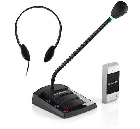 Переговорное устройство STELBERRY S-401