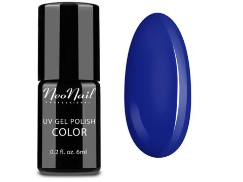NeoNail Гель лак UV 6ml Blue Hiacynth №5405-1