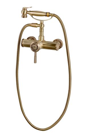 Гигиенический душ со смесителем Windsor