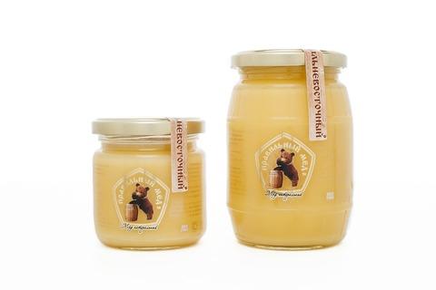 Липовый Дальневосточный Мёд, 250-500 г