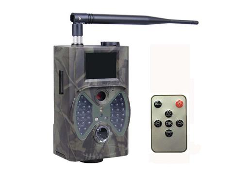 Фотоловушка suntek hc 330M, камера наблюдения Trail Camera