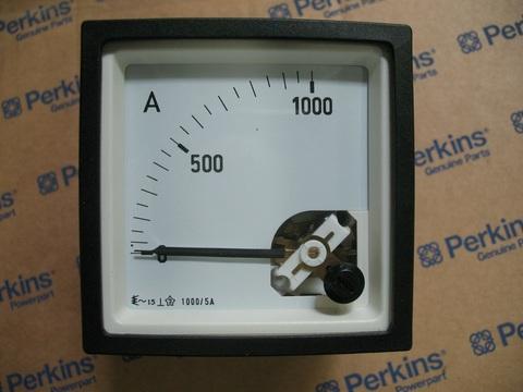 Амперметр 0-1000А / AMMETER АРТ: 620-812